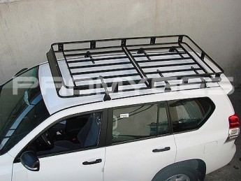 2 SERIES AFRICAN ROOF RACKS