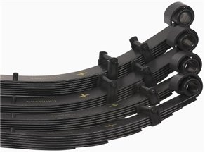 AFRICAN ROOF RACKS SUPPORT ARB