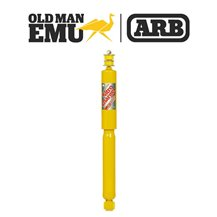 Rear bars ARB