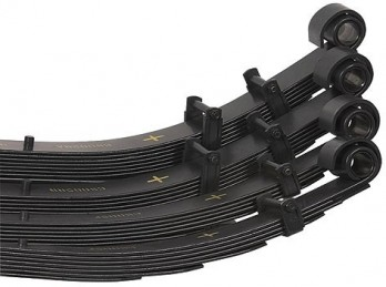 Leaf Springs DAKAR