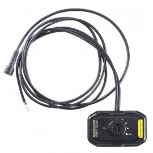 Wiring kit + control module...