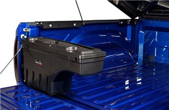 """""""ARB"""" INTEGRAL SUPPORT WINCH"""